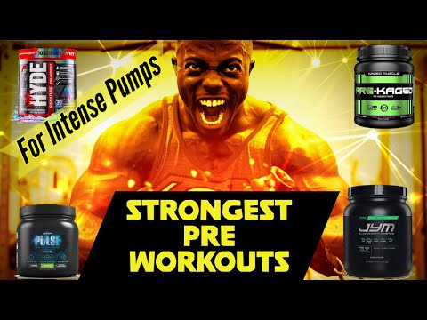 Nitrosigine The Best Pre-Workout Muscle Pump Component