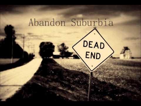 Abandon Suburbia - Dead End Demo 2015