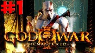 видео God of War 3 Remastered: прохождение и обзор