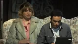 Игорь и Лена 12 эпизод
