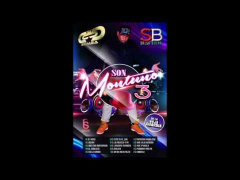 Son Montuno Mix 3 De La Vieja Guardia Dj Bomba El Mas Latino