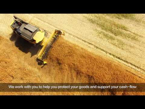 Trade Finance with Westpac subtitles (Australia's First Bank version for use in Asia)