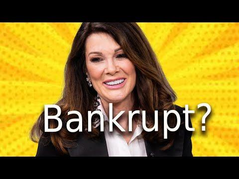 Ex RHOBH Lisa Vanderpump Bankrupt After Closing Villa Blanca? Katheryn Edwards Calls Her Manipulator