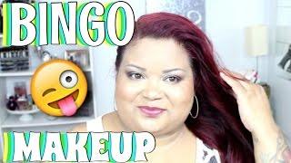 B-I-N-G-O Makeup/ Col. BeautyGeekjc