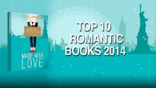 Top 10 Romantic Books 2014