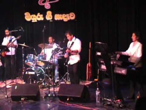Siriyame Sara Music By SRI with Umabady 27/04/2008