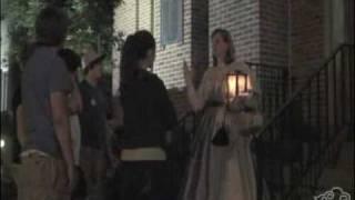 Ghosts of Gettysburg - Haunted Civil War Battleground