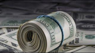 Breaking News (2 Trillion dollar stimulus bill passes) 2020