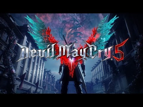 Devil May Cry 5 - Devil Trigger (Ali Edwards) Full NONSTOP 1 Hour Extended