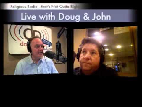 Doug Pagitt Radio Show   Religion & Politics 2012  1/8/1
