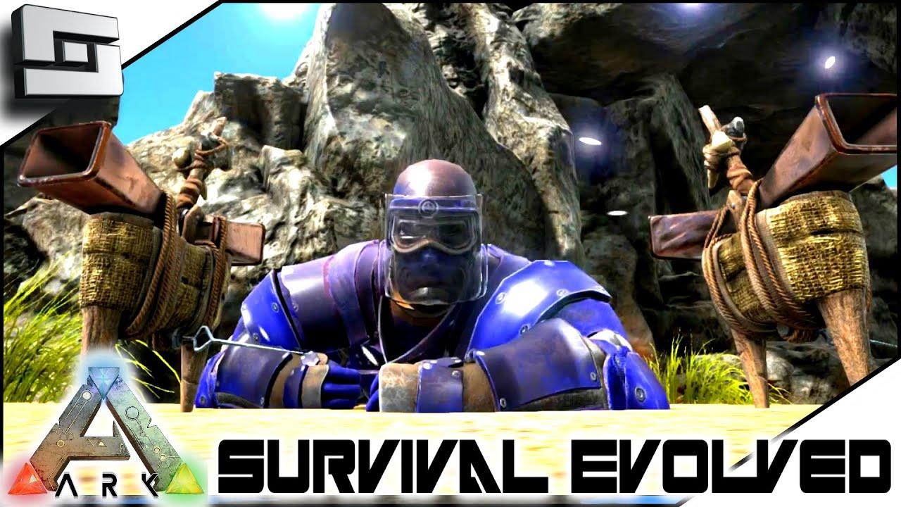 Perfect ARK: Survival Evolved   PVP BASE TRAPS! S3E85 ( Gameplay ) U2014 Sl1pg8r    Daily Stuff And Things! U2014 Letu0027s Play Hub U2014 Game Walkthroughs, Letu0027s Plays  Catalogue