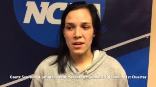 NCAA Tournament Postgame - Third Round