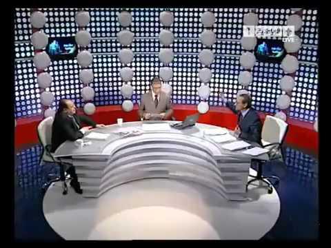"""ALGERIE clash en direct Yahia Abu Zakaria """"celui qui touche à l"""