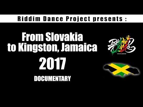 Dancehall Documentary | Jamaica 2017