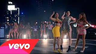 Jessie J, Ariana Grande, Nicki Minaj - Bang Bang (Official Video)