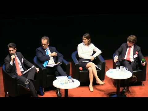 SEDEX Conference 2016 Masterclass: Simplifying Supply Chain Sustainability