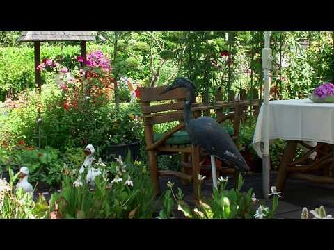 Unser Hobby unser Garten