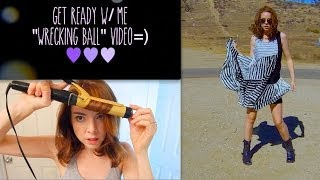 ♥ Get Ready With Me! Music Video Edition!