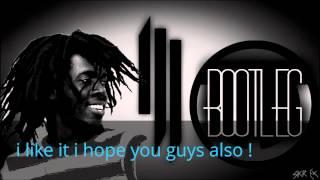 Skrillex ... Reggae Dubstep mix