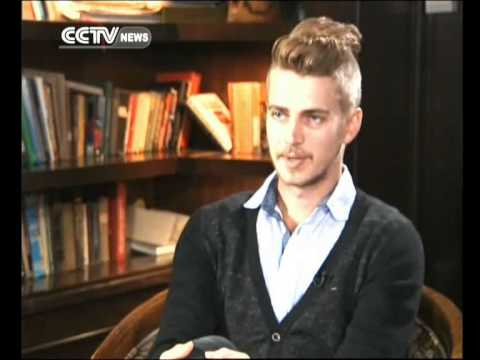"Interview: Hayden Christensen discusses career and latest film ""Outcast"""