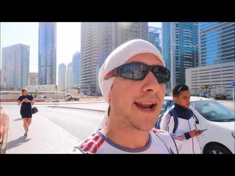 Vlog: Dubai travel guide: I gave money to a Sheik! True story! Am dat bani unui șeic!