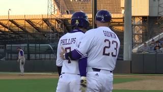 ECU Baseball Senior Video 2017
