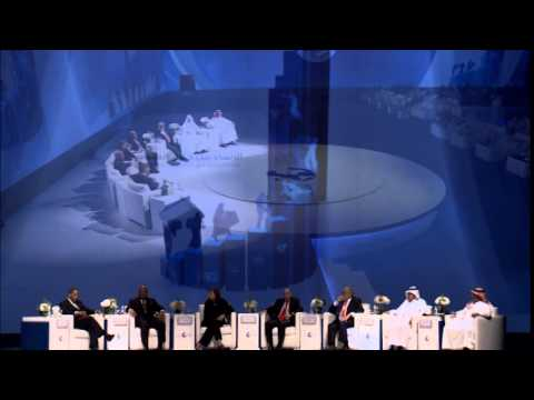 JEF2014 - Day 1 - Session 2- Enabling links between investors and business