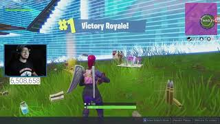 Fortnite Dances in real life w/Typical Gamer Part 2