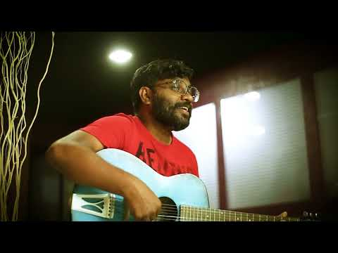 Panchavarnakkili chelulla Punnara super romantic song by manzoor ibrahim