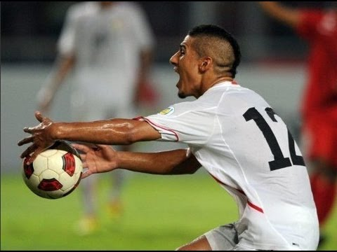 Indonesia Vs Bahrain: 2014 FIFA World Cup Asian Qualifiers - (Round 3, Match Day 2)