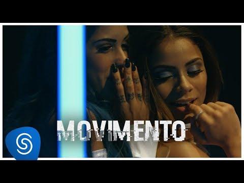 Lexa - Movimento part Tati Zaqui Remix