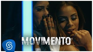 Смотреть клип Lexa - Movimento Part. Tati Zaqui