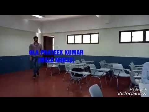 Clinical psychology - Activity Vedio (Group-Gangs of Shekhawati )