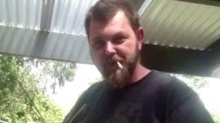12 Weeks Vegan - Craig's Before & After