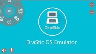 GET DRASTIC DS FULL VERSION APK FOR FREE with working options and proof