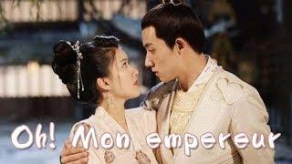 華麗なる皇帝陛下(エンペラー) 第33話
