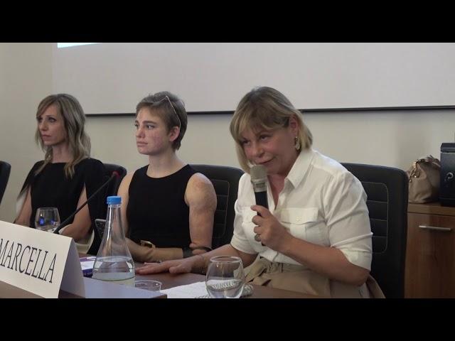Donne e Sport: la Federazione Bellisario delegazione Sicilia, ospita Valentina Vezzali e Bebe Vio