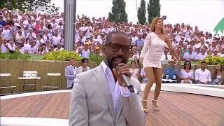 Скачать LayZee Aka Mr President Coco Jamboo ZDF Fernsehgarten 2017 08 27