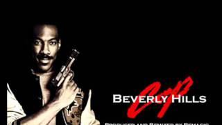 BEVERLY HILLS COP THEME SONG (REMAGIC FUNK REMAKE-REMIX)