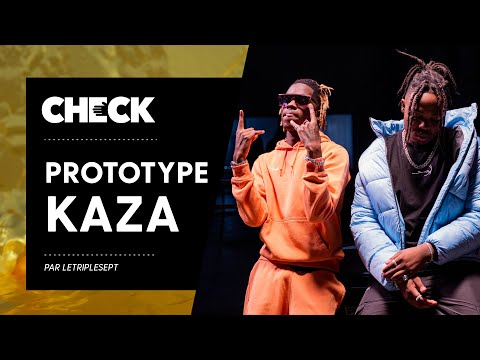 Youtube: Prototype & Kaza: entre Amour et Tess (making-of)