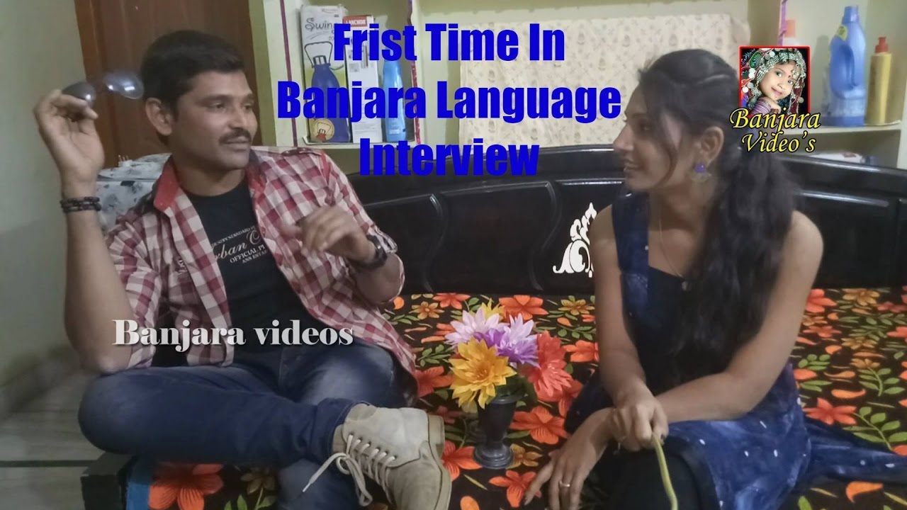 Banjara Hero Ravi Nayak Interview Frist Time In Banjara