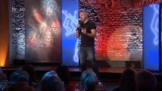 Comedy aus Hessen - Frank Fischer live - Gewöhnlich sein kann jeder