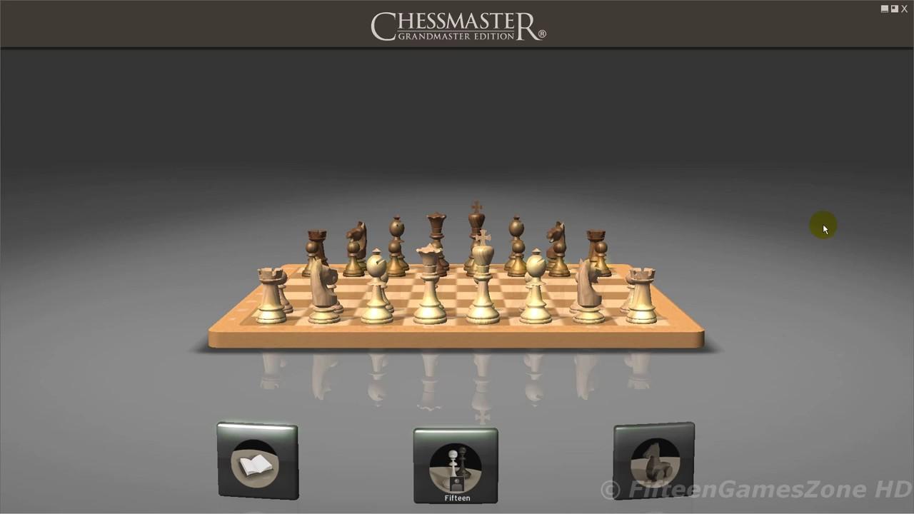 chessmaster complet gratuit