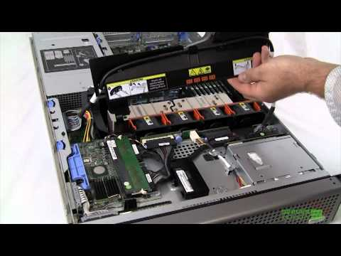 Dell PowerEdge 2950 Server Review -- ServerMonkey.com
