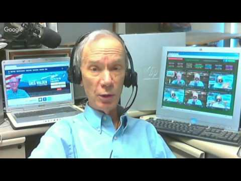 Inside News with Dale Matthews and Mike Jones for May 20 2016 (Greg Walden Townhall)