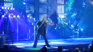 Motley Crue - Louder Than Hell - Victoria BC - April 22, 2013