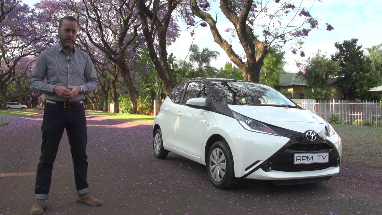 episode 336 toyota aygo x play youtube. Black Bedroom Furniture Sets. Home Design Ideas
