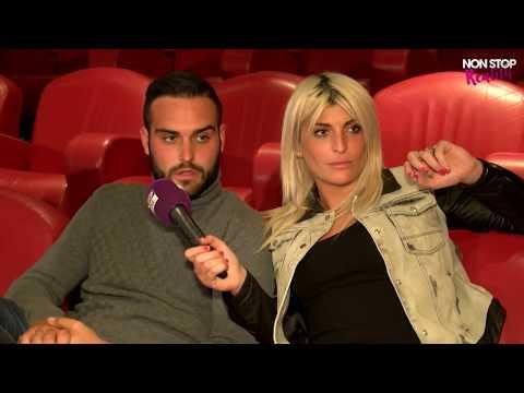 MELAA3 : Nikola Lozina et Mélanie, un binôme explosif sur le camp ! (Exclu vidéo)