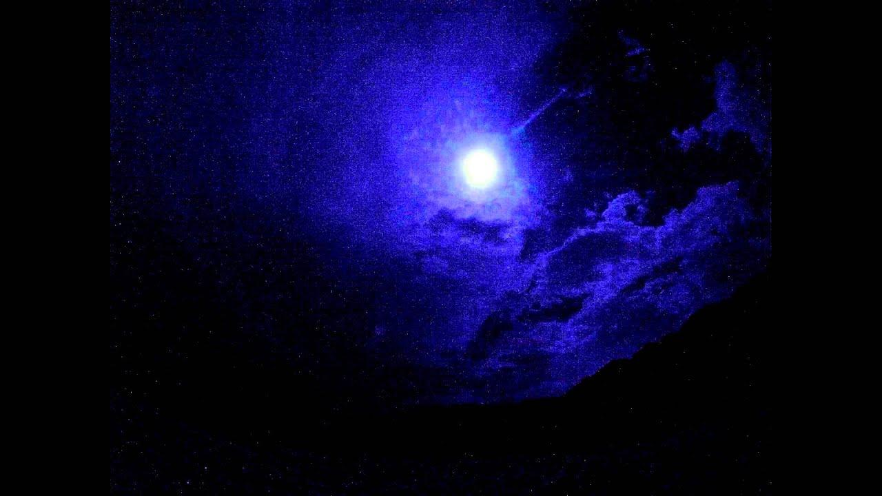 Joshua Tree National Park Night Sky Youtube