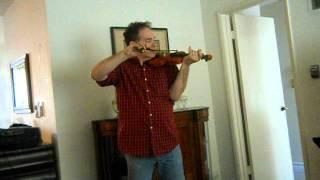 1978 Kiso Suzuki 1/4 violin
